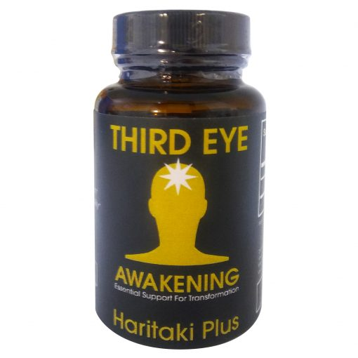 Third Eye Awakening Bottle